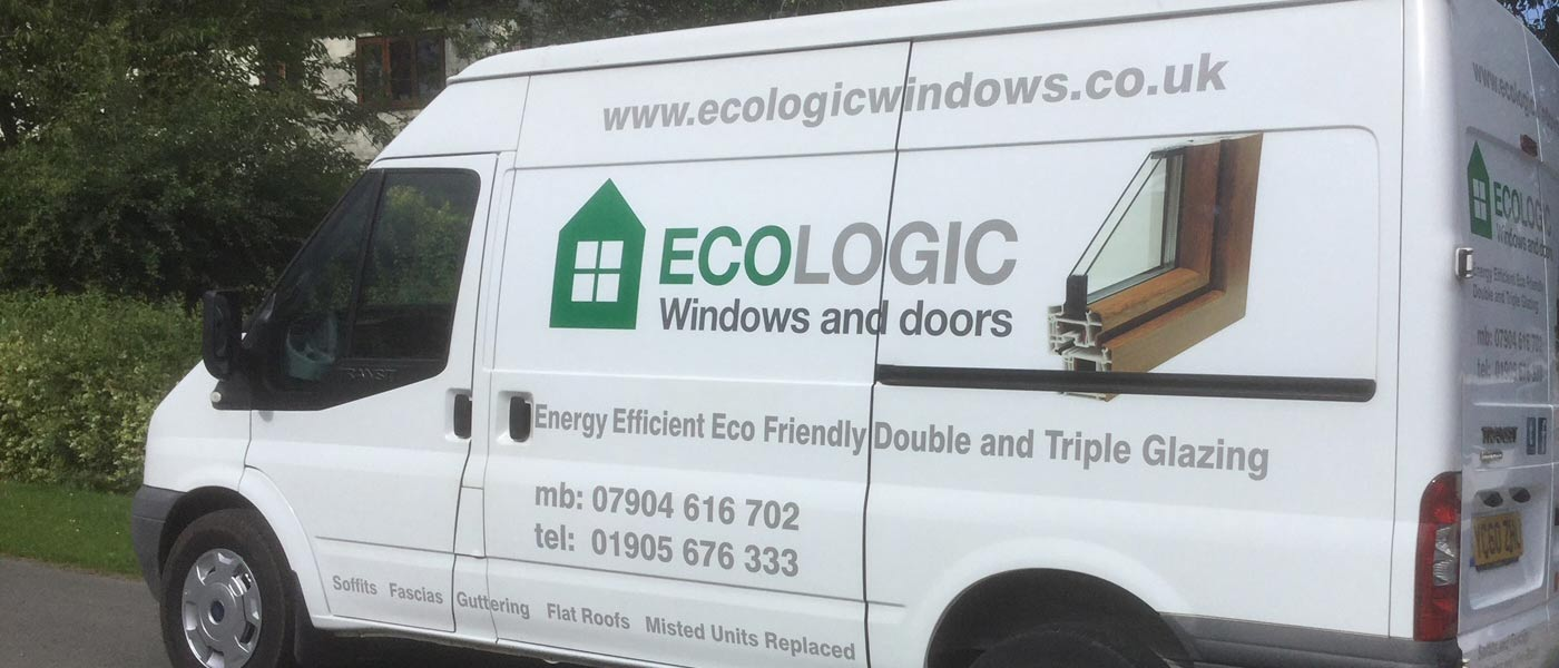upvc windows and doors from Ecologic Windows and Doors Worcester