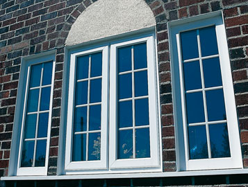 upvc french casement windows from Ecologic Windows and Doors Worcester