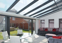 upvc lean to conservatories from Ecologic Windows and Doors Worcester