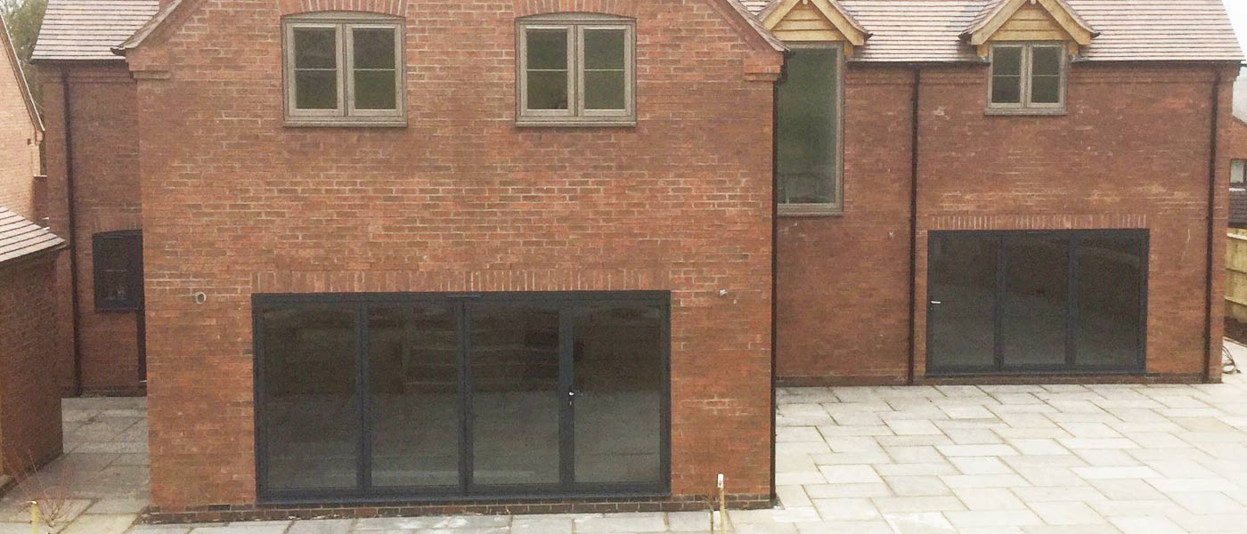 upvc patio doors from Ecologic Windows and Doors Worcester
