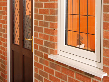 upvc reversible windows from Ecologic Windows and Doors Worcester