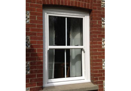 sliding sash windows from Ecologic Windows and Doors Worcester