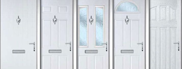 upvc doors from Ecologic Windows and Doors Worcester