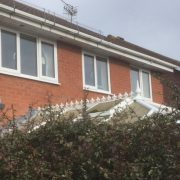 casement windows from Ecologic Windows and Doors Worcester