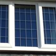 Upvc leaded windows from Ecologic Windows and Doors Worcester