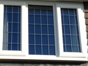 upvc casement windows from Ecologic Windows and Doors Worcester